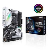 ASUS Karte nur X570 Prime X570-Pro - AM4