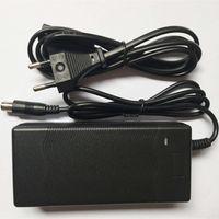 Adapter für Elektroroller-Ladegerät Adapter Ladegerät 42V 2A für  Mijia M365 Ninebot ES1 ES2 ES4 Elektrische 36V-Rollerteile  Ladegerät