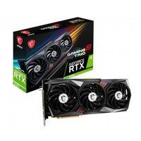 MSI RTX 3060 GAMING Z TRIO 12G, GeForce RTX 3060, 12 GB, GDDR6, 192 Bit, 7680 x 4320 Pixel, PCI Express 4.0