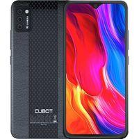 CUBOT Smartphone Note 7 Handy, 4G Android 10 Go, 5,5 HD Display, 3100mAh Akku, 3 Kameras, 2GB RAM 16GB Speicher, 128 GB erweiterbar, Daul SIM, Schwarz