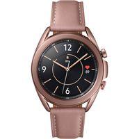 Samsung Galaxy Watch 3 SM-R855 mystic bronze 41mm LTE