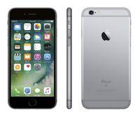 Apple iPhone 6S 128GB Space Gray Neu in Apple Austauschverpackung
