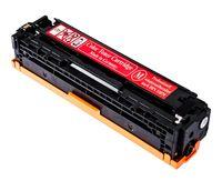 Merotoner® Kompatibel zu HP toner CB543A , CB 543A Magenta für HP Color LaserJet CM1312 , CP1210 , CP1215 CP 1518