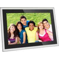 BRAUN PHOTO Braun DigiFrame 10X WiFi 25.7cm 10.1 - Digitaler Foto-Rahmen