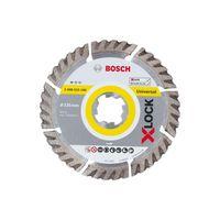Bosch X-LOCK Diamant Trennscheibe Standard for Universal 125 x 22,23 x 2 x 10 mm