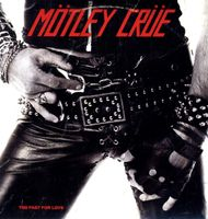 Mötley Crüe-Too Fast For Love