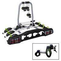 Heckträger VDP-TBA3 Fahrradträger abschließbar 3 Räder klappbar für AHK