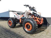 125ccm Quad Kinder ATV Quad Pitbike 4 Takt Motor  Quad ATV 8 Zoll KXD 008