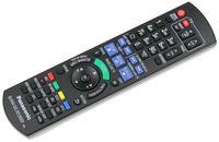 Panasonic N2QAYB000986 Fernbedienung u.a. für DMR-BCT745, DMR-BCT740, DMR-BCT745, DMR-BCT740, DMR-BCT745, DMR-BCT740