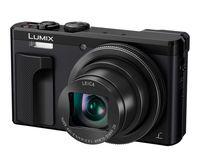 Panasonic Lumix DMC-TZ81 18,1 MP 30x opt. Zoom schwarz