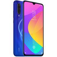 Xiaomi Mi 9 lite - Mobiltelefon - 8 MP 64 GB - Blau