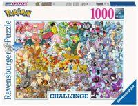 Challenge Pokémon Ravensburger 15166
