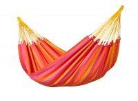 La Siesta - Single-Hängematte Sonrisa Farbe: mandarine 21406174002-mandarine