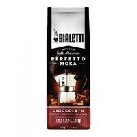 Bialetti Perfetto Moka Cioccolato, 250 g, Medium geröstet, Tasche
