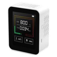 Luftverschmutzungsdetektor TVOC-Tester Hochpräzises Mehrzweck-Testwerkzeug WSZ201116102