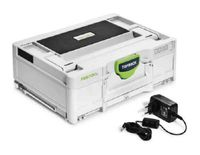 Festool Bluetooth® Lautsprecher TOPROCK SYS3 BT20 M Musik Radio 205502