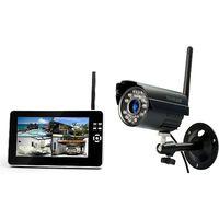 Technaxx TX-28 Easy Security Kamera Set
