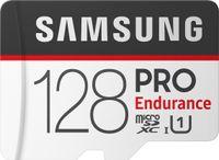 SAMSUNG FLASH microSD PRO Endurance 128GB