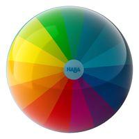 Haba Ball Regebogenfarben 15cm
