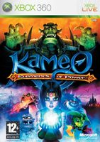 Microsoft Kameo: Elements of Power, Xbox 360, Xbox 360