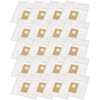 ERGOMAXX Professional Beutel geeignet für Bosch BSG 81466 BSG 82000