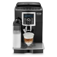 DeLonghi ECAM 23.466 B Kaffevollautomat mit Milchsystem