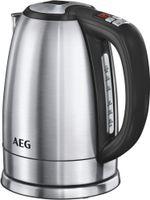 AEG Wasserkocher EWA 7700,silber