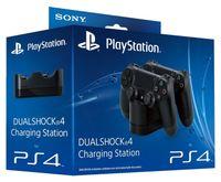 Sony DualShock 4 Charging Station Ladestation PlayStation 4 PS4