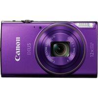 Canon IXUS 285 HS, 20,2 MP, 5184 x 3888 Pixel, CMOS, 12x, Full HD, Violett