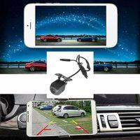 intelligente WiFi Wireless Auto Rückfahrkamera Backup Umkehrung-