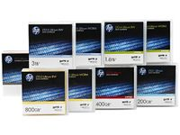 HP Enterprise Ultrium RW Data Cartridge - LTO Ultrium 7 - 6 TB / 15 TB