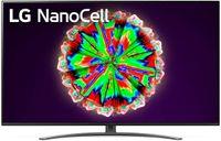 LG NanoCell NANO81 65NANO816NA - 165,1 cm (65 Zoll) - 3840 x 2160 Pixel - NanoCell - Smart-TV - WLAN LG