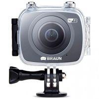 Braun Champion 360 Action Kamera