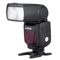 GODOX TT685C E-TTL 2.4G Wireless Master-Slave-Blitzgeraet Taschenlampe Speedlite fuer Canon EOS 650D 600D 550D 500D 5D Mark III