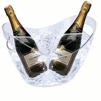 Moët /& Chandon Champagner Eiskübel Flaschenkühler Icebucket #moetmoment Metall