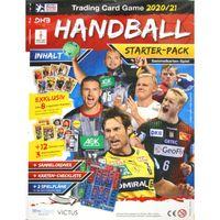 Sammelsticker Handball Bundesliga 2020//21 Hybrid 10 Tüten