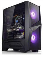 Gaming PC Multi-Dye Intel Core i7-10700F, 16GB RAM, NVIDIA GTX 1660 Super, 1000GB SSD