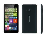 Microsoft Lumia 535 Black Schwarz RM-1089 Windows Smartphone Ohne Simlock
