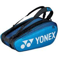 Yonex Pro Racket Bag 12R Tennistasche Blau