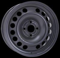 Alcar | Stahlfelge Stahlfelge 61/2Jx15 ET 35 (8365) passend für , Opel