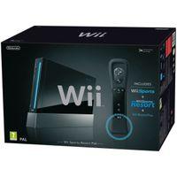 Nintendo Wii Sports Resort Pack, IBM PowerPC, 512 MB, SD, 802.11b, 802.11g, Sports Resort