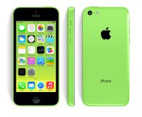 Apple iPhone iPhone 5c 16 GB Grün (ohne Simlock u. Branding) in neutraler Verpackung