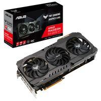 ASUS TUF GAMING AMD Radeon RX 6800 XT 16G OC Edition Grafikkarte