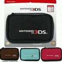 Nintendo Tasche 3DS4 (farblich sortiert)