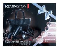 Remington D3191GP Geschenkset Haartrockner+Tasche
