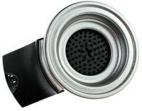 Philips HD5010,422225962271 Padhalter für Senseo Original  | 2 Tassen | schwarz
