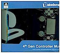 TASSE PLAYSTATION CONTROLLER (SCHWARZ) - Fanartikel
