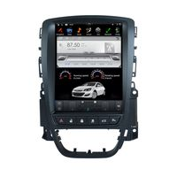 "10.4"" Touchscreen Android Autoradio GPS Navigation USB für Opel Vauxhall Astra J"