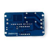 12V Relay Relais Module Modul Steuerungsschalter Relaismodul LED Anzeige