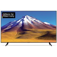 Samsung GU65TU6999UXZG LED TV 65 Zoll 4K UHD Smart TV Sprachsteuerung